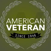 American Veteran Magazine icon