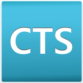 CTS tracker icon