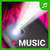Music Strobe Light 圖標