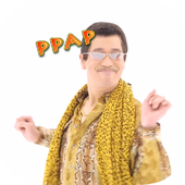 PPAP pen pineapple Ringtones icon