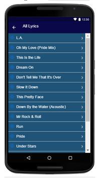 Amy Macdonald - Song And Lyrics apk screenshot