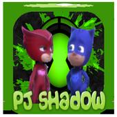 PJ GO shadow icon