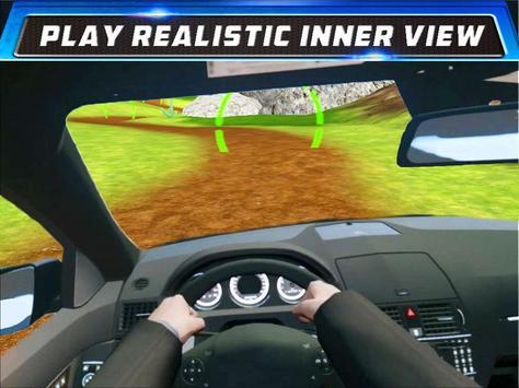 Off - Road Extreme Racing Car Driving Simulator screenshot 4