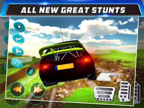 Off - Road Extreme Racing Car Driving Simulator screenshot 5