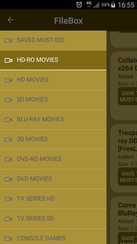 Free Movies screenshot 2