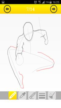 learn how to draw screenshot 11