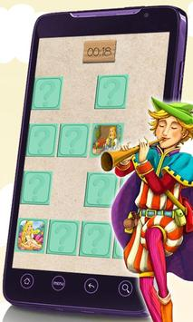 Classic tales games apk screenshot