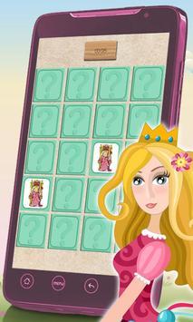 Princess Games apk screenshot