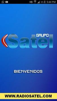 Grupo Satel poster