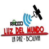 Luz Del Mundo Bolivia icon
