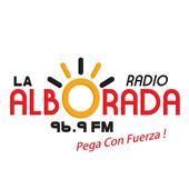 Radio Alborada 96.9 Fm icon
