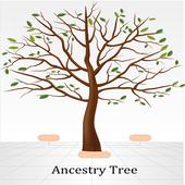 Ancestry_Tree icon