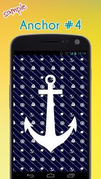 Anchor Wallpapers apk screenshot