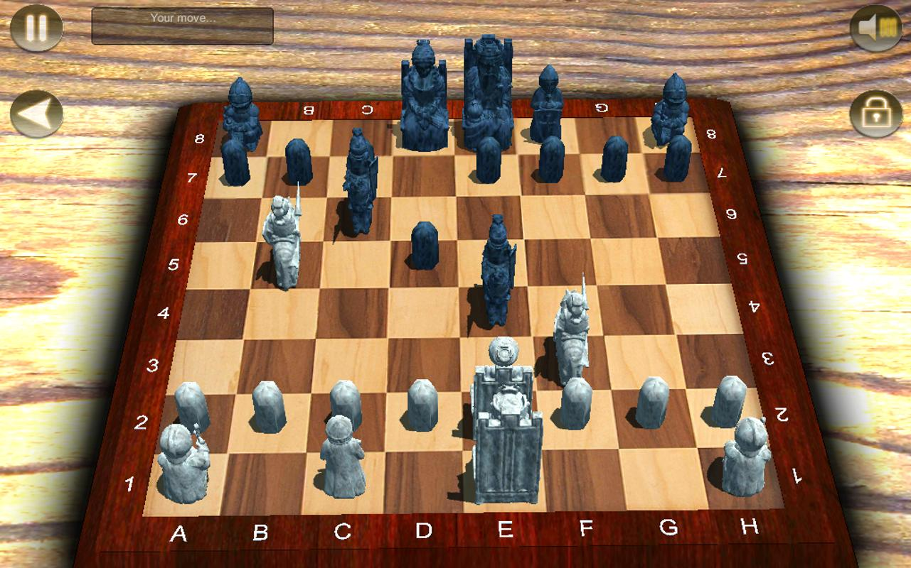 ancient chess 3d free apk download free board game for