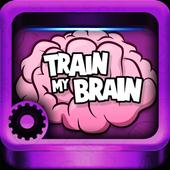 Train My Brain - IQ Mind Games icon