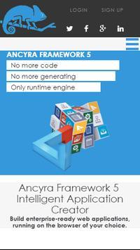 Ancyradesktop apk screenshot