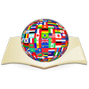 World Countries And Cities icon