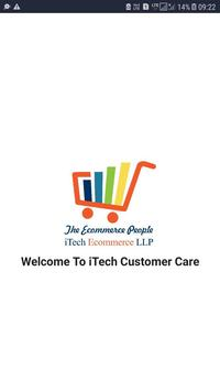 iTech Care poster