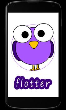 Flotter screenshot 3