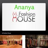 Ananya Fashion House icon
