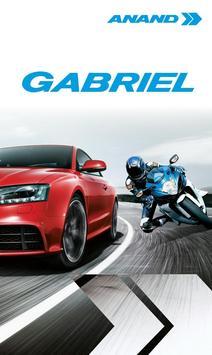 Gabriel E-Catalouge poster