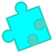 Puzzled UI - CM Theme icon