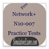 Network+ Exam Simulator icono
