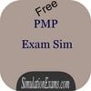 PMP Exam Simulator आइकन