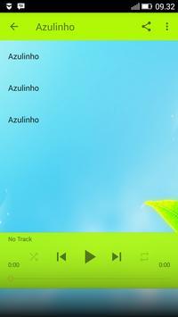 Canto de Passaro Azulinho screenshot 2