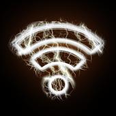 Hack All Wifi Password Prank icon