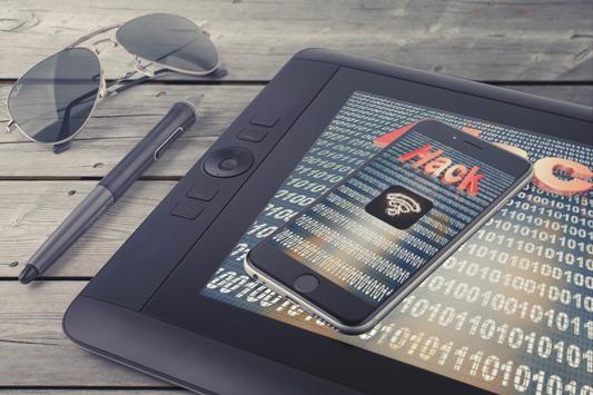 Hack All Wifi Password Prank poster