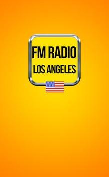 FM Radio Los Angeles California screenshot 1