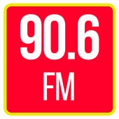 Radio 90.6 Fm radio fm 90.6 Radio Station for Free icon