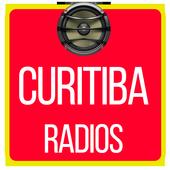 Radio Curitiba Radio Brasil Fm Radio De Curitiba icon