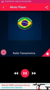 Radio Curitiba Radio Brasil Fm Radio De Curitiba screenshot 2