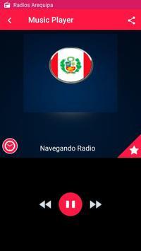 Radio Arequipa Radio Fm Arequipa Radio De Arequipa screenshot 2