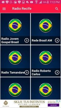 Radio Recife Radio Am Recife Radio Recife Fm poster