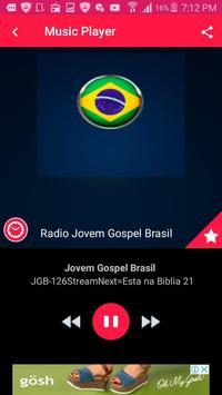 Radio Recife Radio Am Recife Radio Recife Fm screenshot 1