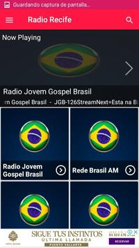 Radio Recife Radio Am Recife Radio Recife Fm screenshot 2