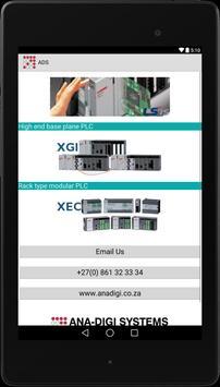 ANA-DIGI SYSTEMS screenshot 4