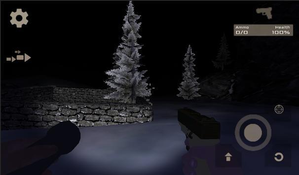 Blood : The Horror Game apk screenshot