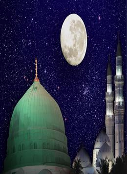 Mosque Wallpapers poster