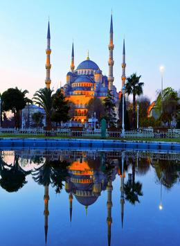 Mosque Wallpapers apk screenshot