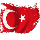 Turkey Flag Wallpapers HD icon