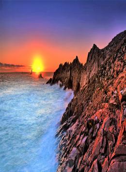 Sunrise Wallpaper apk screenshot