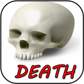 Test About Death for joke icon