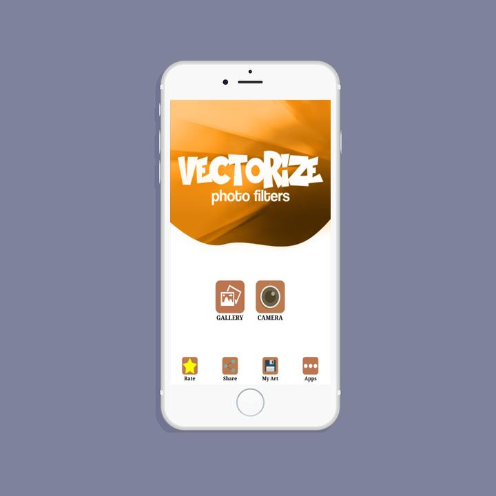 vectorize for Android - APK Download