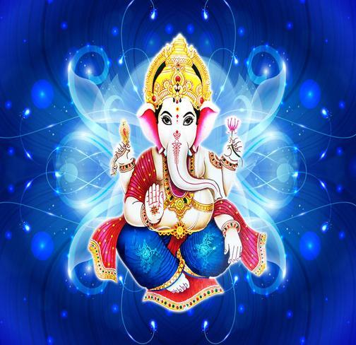 TOP GANESH MANTRAS - HD for Android - APK Download