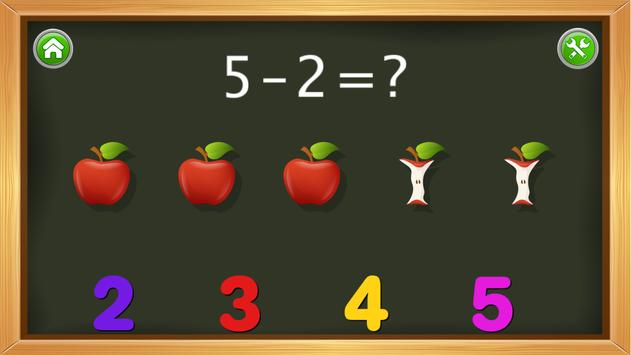 Kids Numbers and Math screenshot 8