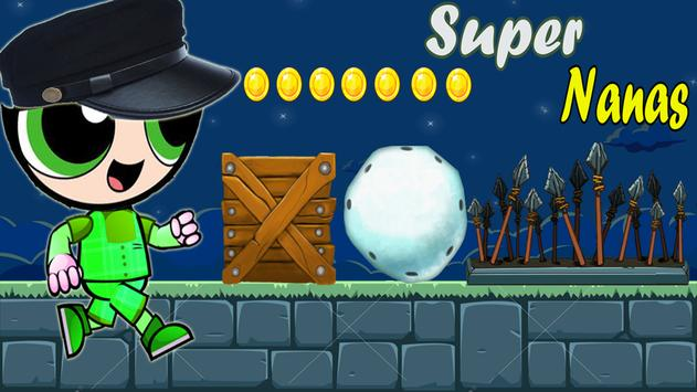 Buttercup Adventurer apk screenshot